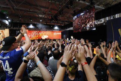 Gamescom 2021 – jak będą wyglądały targi?