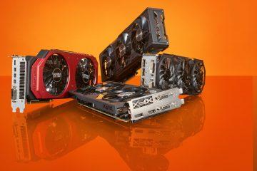 Karta graficzna Radeon RX 6700 XT - czym różni się od poprzednika?