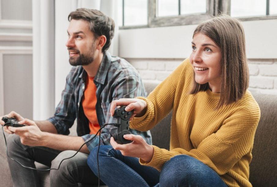 Najlepsze gry PS4, w które zagrasz ze swoją drugą połówką