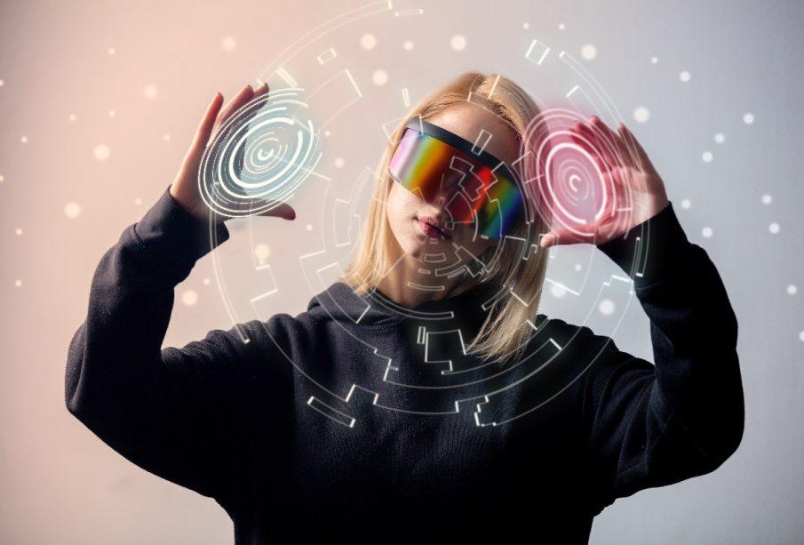 Nowe technologie w grach komputerowych
