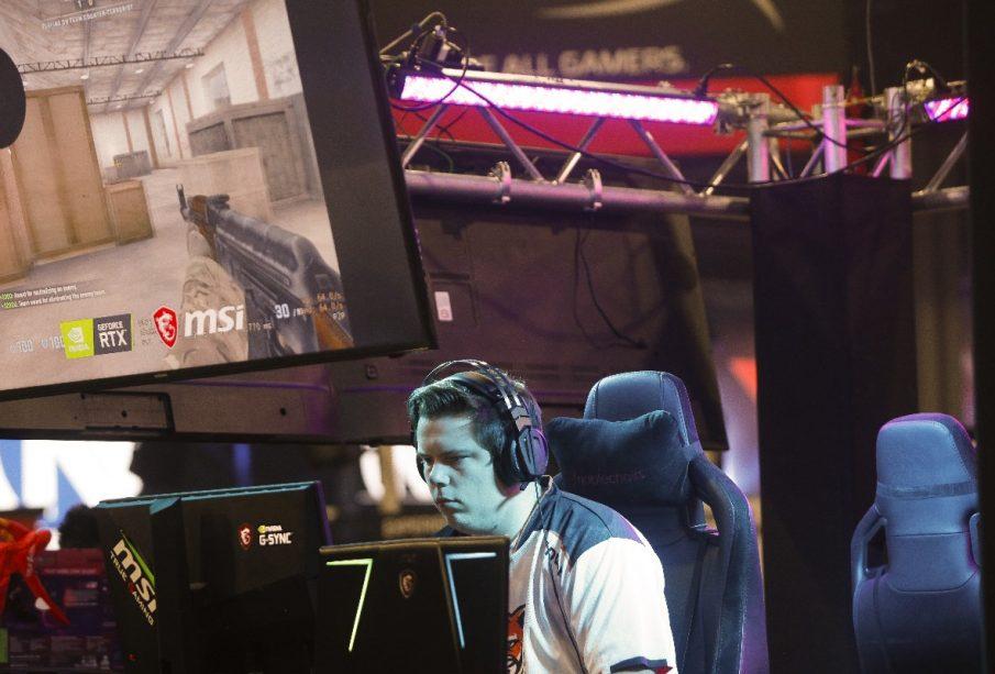 Związek graczy Counter-Strike zmienia swój skład