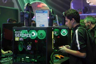 Kiedy będzie premiera GeForce RTX 3080 TI?