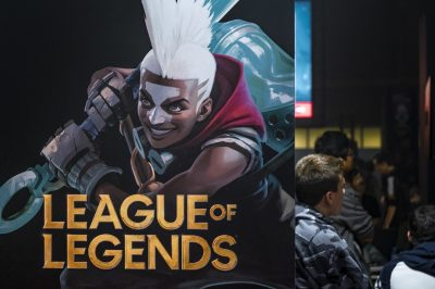 Kto jest najbardziej utytułowany w League of Legends?