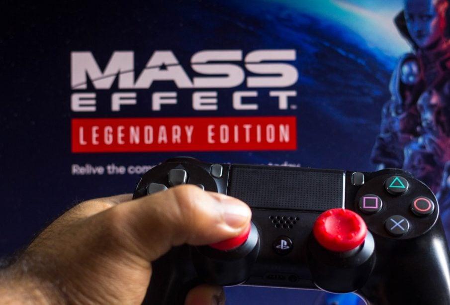 Mass Effect: Edycja Legendarna - jakie będzie miała wymagania na PC?