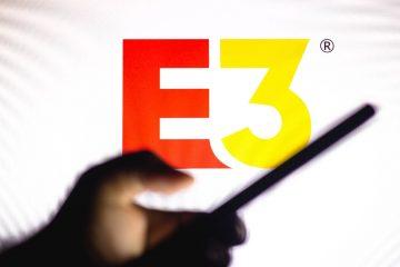 Relacja z targów E3 2021